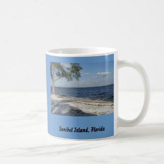 Sanibel Island, Florida Coffee Mug