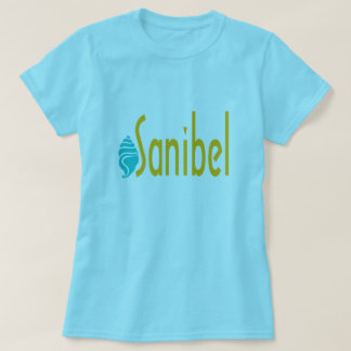 Sanibel Island shirt