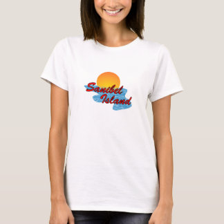 sanibel sun T-Shirt