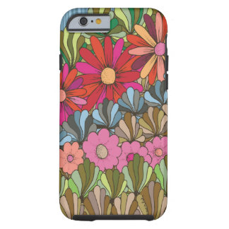 Sanibelle - Case-Mate Tough iPhone 6 Case