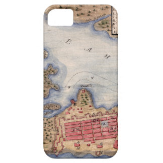 sanjuan1770 case for the iPhone 5
