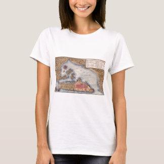 sanjuan1770 T-Shirt