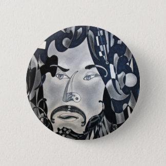 Sansonetti Man (1977) 2 Inch Round Button