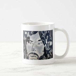 Sansonetti Man (1977) Coffee Mug