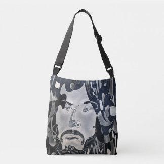 Sansonetti Man (1977) Crossbody Bag