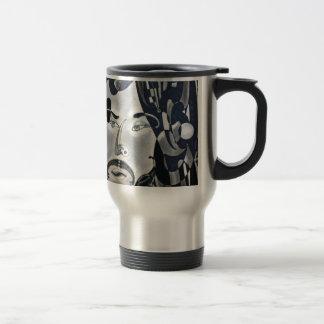 Sansonetti Man (1977) Travel Mug
