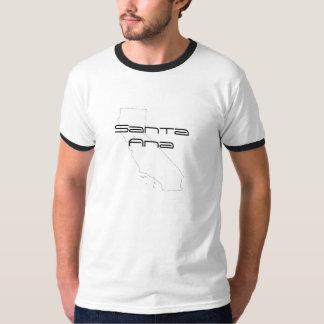 Santa Ana Shirt