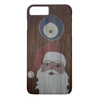 Santa and the Magic Eye iPhone 7 Plus Case