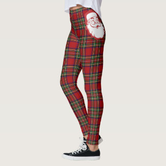 Santa Baby Leggings