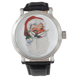 Santa baby! watch