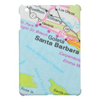 Santa Barbara, California Cover For The iPad Mini