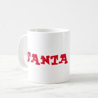 Santa C*nt Mug