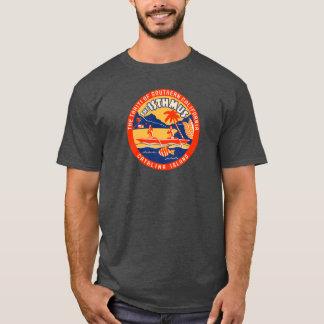 Santa Catalina Island - Two Harbors - The Isthmus T-Shirt