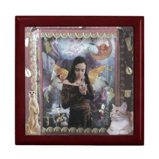 Santa Cecilia Gift Box