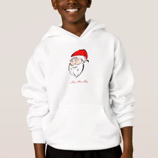 Santa Christmas Holiday Season Greetings Joy Peace