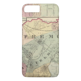 Santa Clara Co 1 iPhone 7 Plus Case