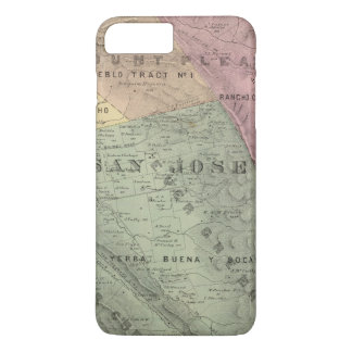 Santa Clara Co 6 iPhone 7 Plus Case