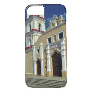 Santa Clara, Cuban Church iPhone 7 Case