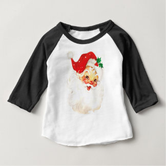Santa-Claus #2 Baby T-Shirt