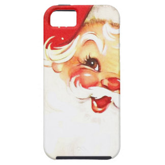 Santa-Claus #2 iPhone 5 Covers
