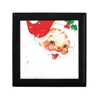 Santa-Claus #2 Jewelry Boxes