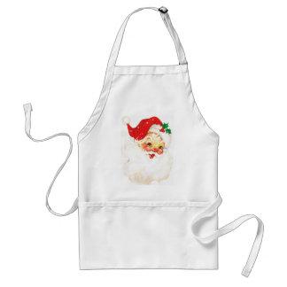 Santa-Claus #2 Standard Apron
