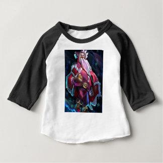 Santa Claus Baby T-Shirt