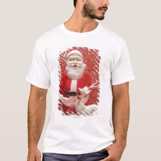 Santa Claus figurine T-Shirt