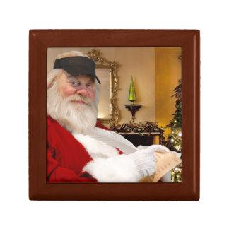 Santa Claus Gift Boxes