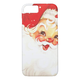 Santa Claus iPhone 8/7 Case