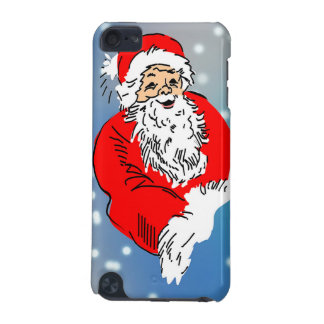 Santa claus iPod touch (5th generation) cover
