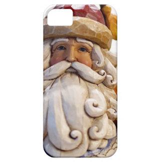Santa Claus Nicholas Christmas Christmas Time iPhone 5 Covers