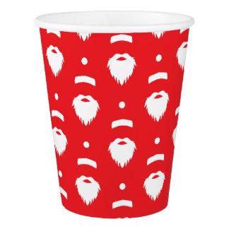 Santa Claus Paper Cup