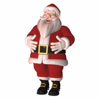 Santa Claus Cut Outs