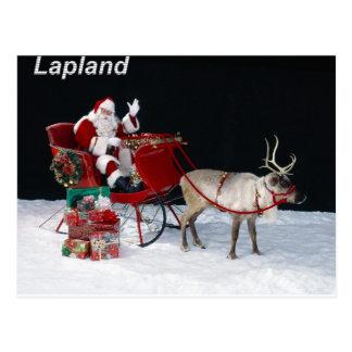 Santa-Claus-Pics-[kan.k]-.jpg Postcard