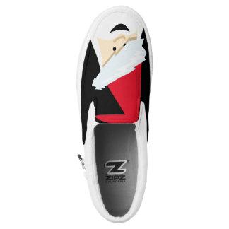 Santa Claus Shoes