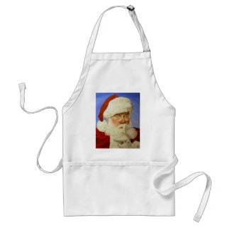 Santa Claus Standard Apron