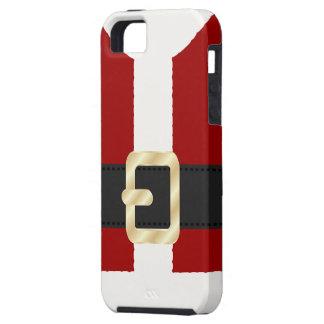 Santa Claus Suit iPhone 5 Covers