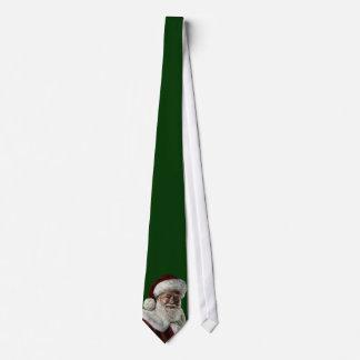Santa Claus Tie