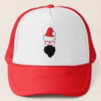 Santa Claus Trucker Hat