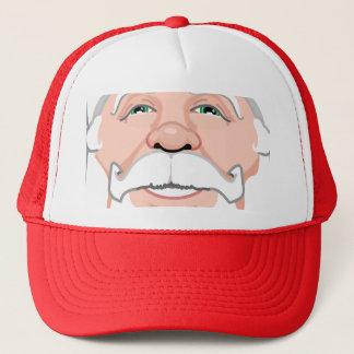 Santa Clause Cap Festive Christmas Cap Hat