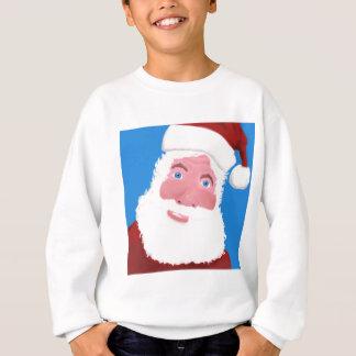 Santa Clause Sweatshirt