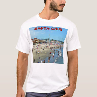 Santa Cruz Beach Boardwalk T-Shirt
