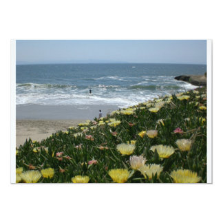 Santa Cruz beaches Card