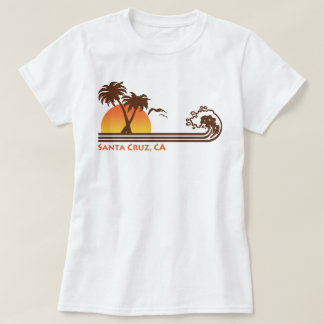 Santa Cruz Ca T-Shirt