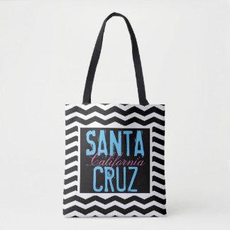 Santa Cruz California BCF Tote Bag
