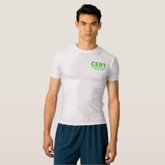 Santa Cruz CERT compression T-shirt