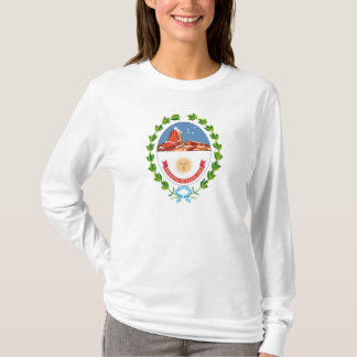 Santa Cruz Coat of Arms T-shirt
