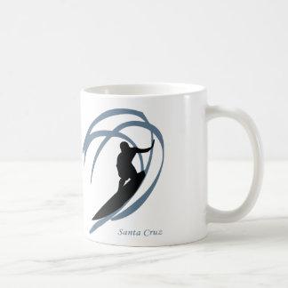 Santa Cruz Coffee Mug