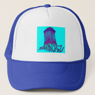 Santa Cruz Jellyfish Hat